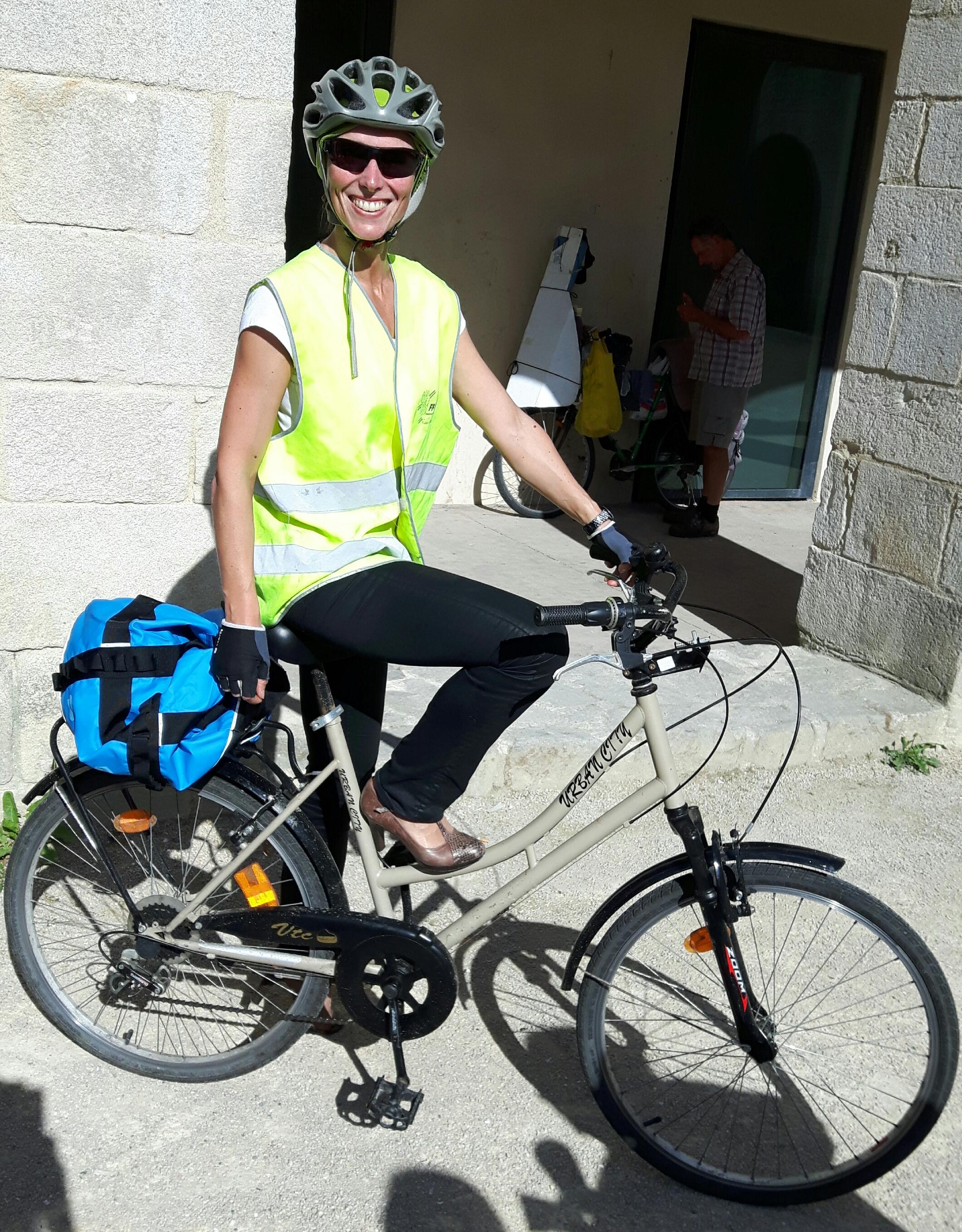 Tagada – Cycle Chic