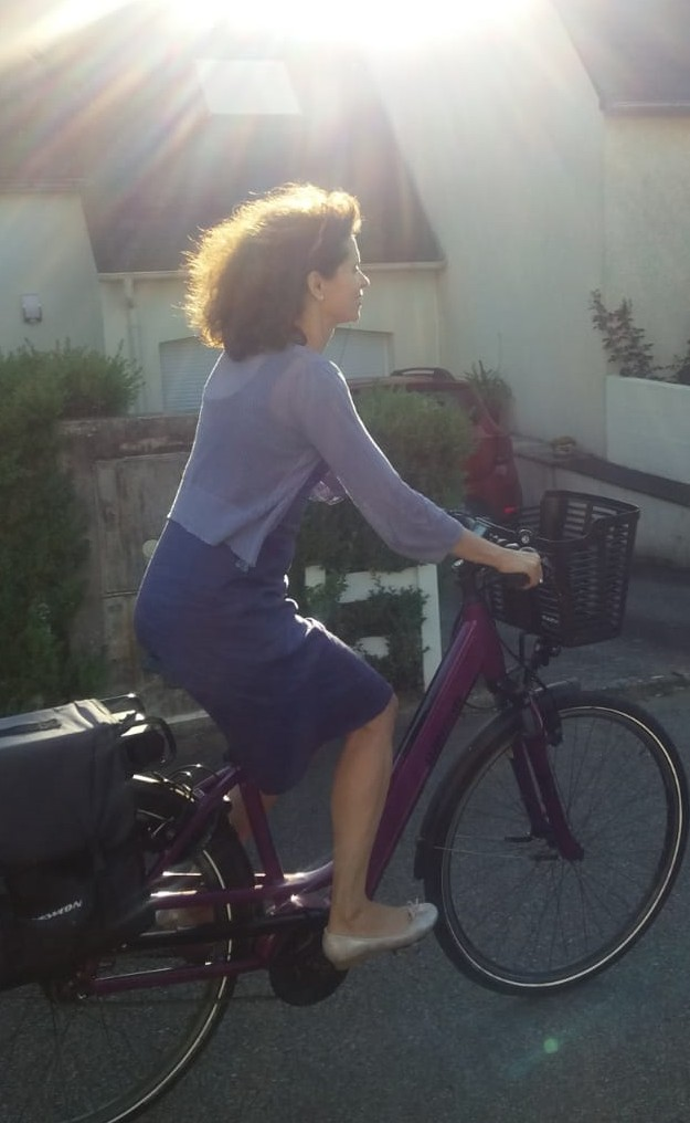 Sophie K – Cycle Chic