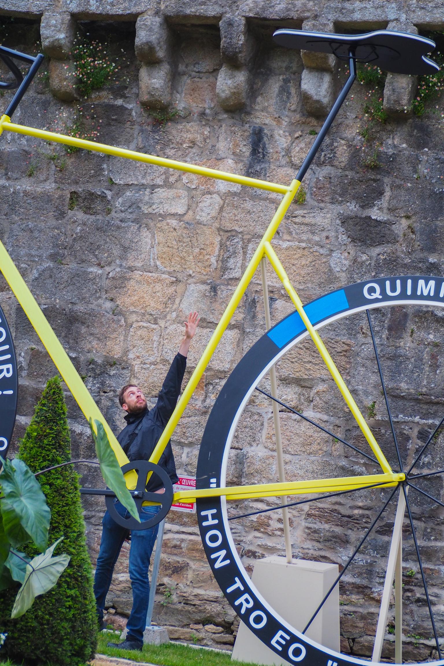 Aurélien LE GALLIC (*) – Pour le Plaisir