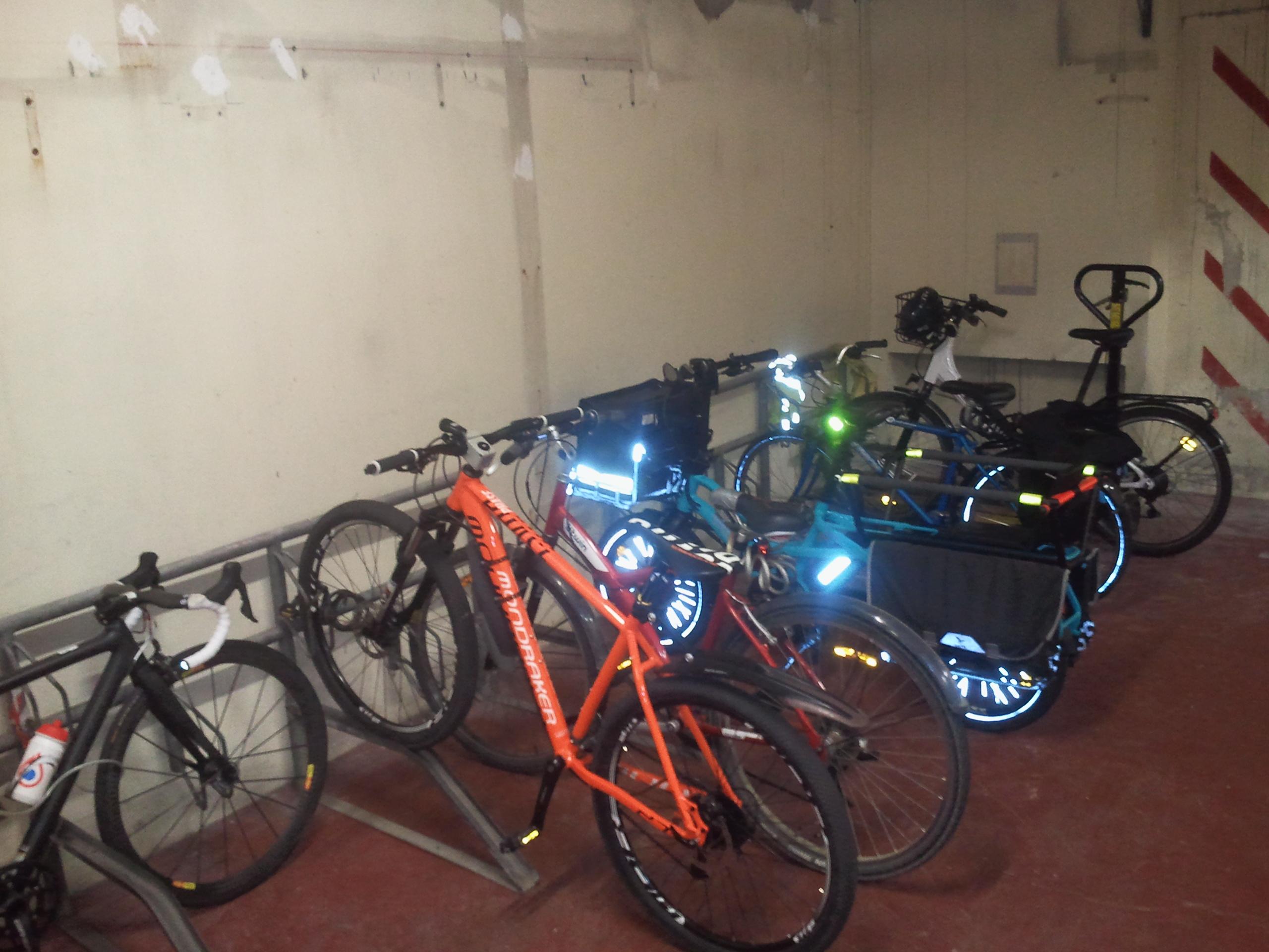 Guillaume Lomik – Garage à Vélo