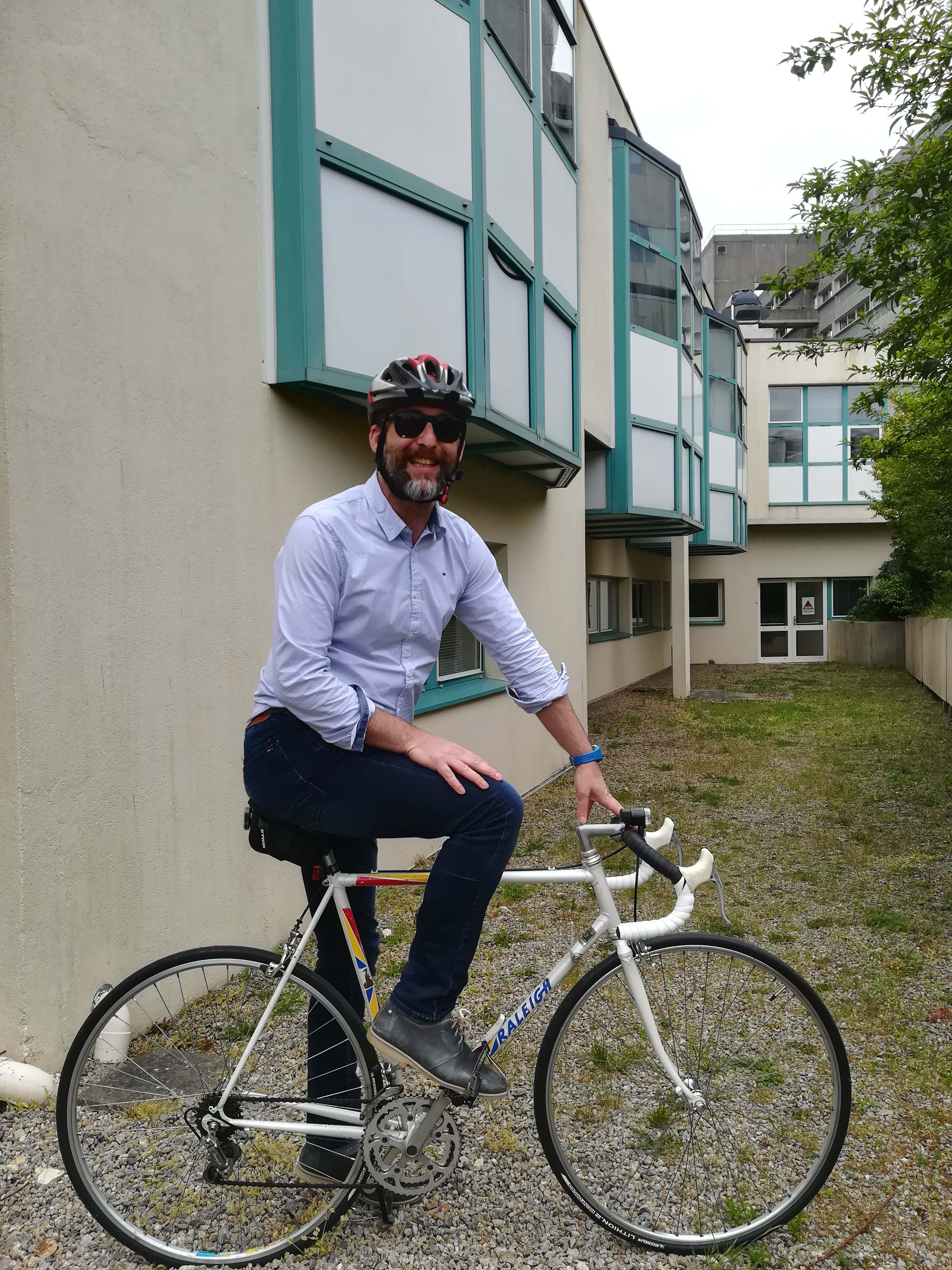 Patrick Caradec – Cycle Chic