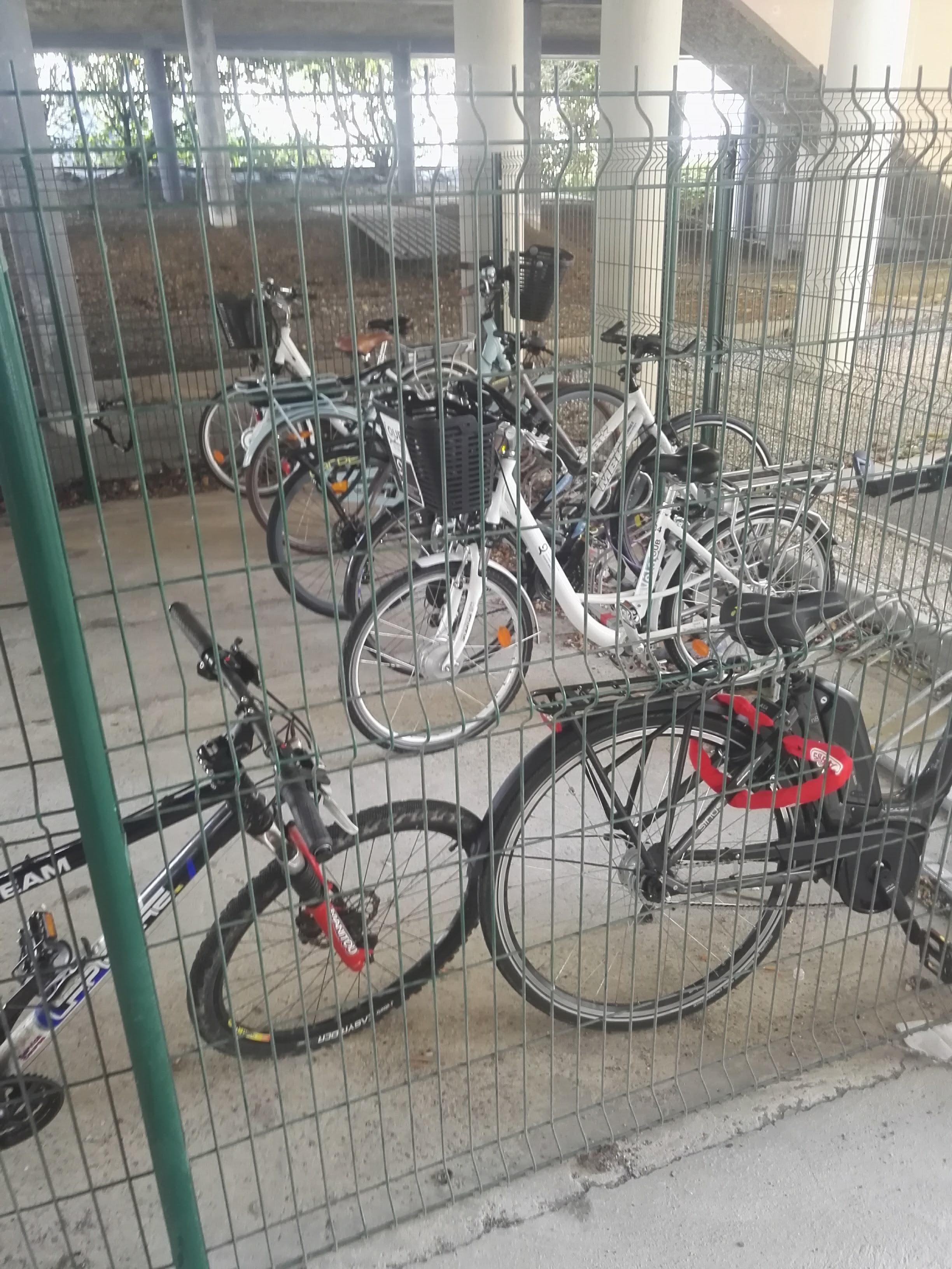 Patrick Caradec – Garage à Vélo