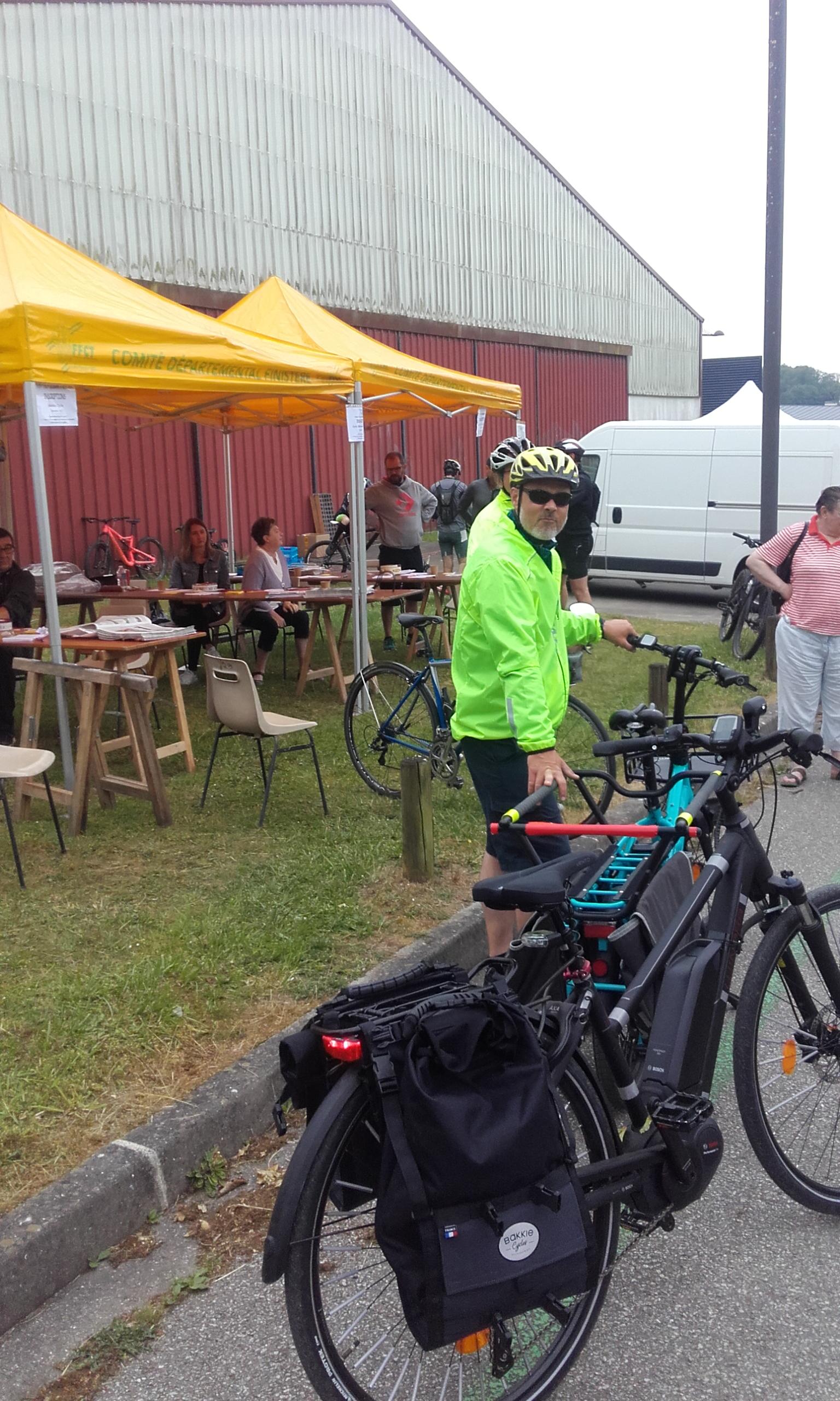 Guillaume Lomik – Tout Quimper à Vélo