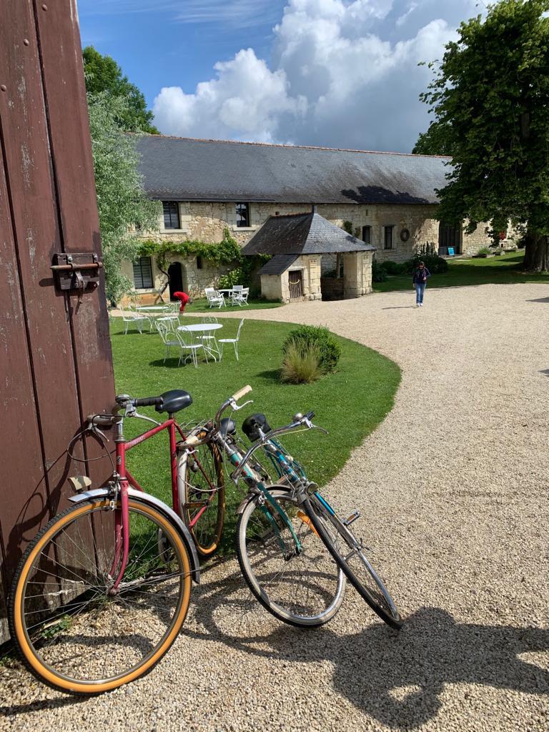 Flo MONOT – Garage à Vélo