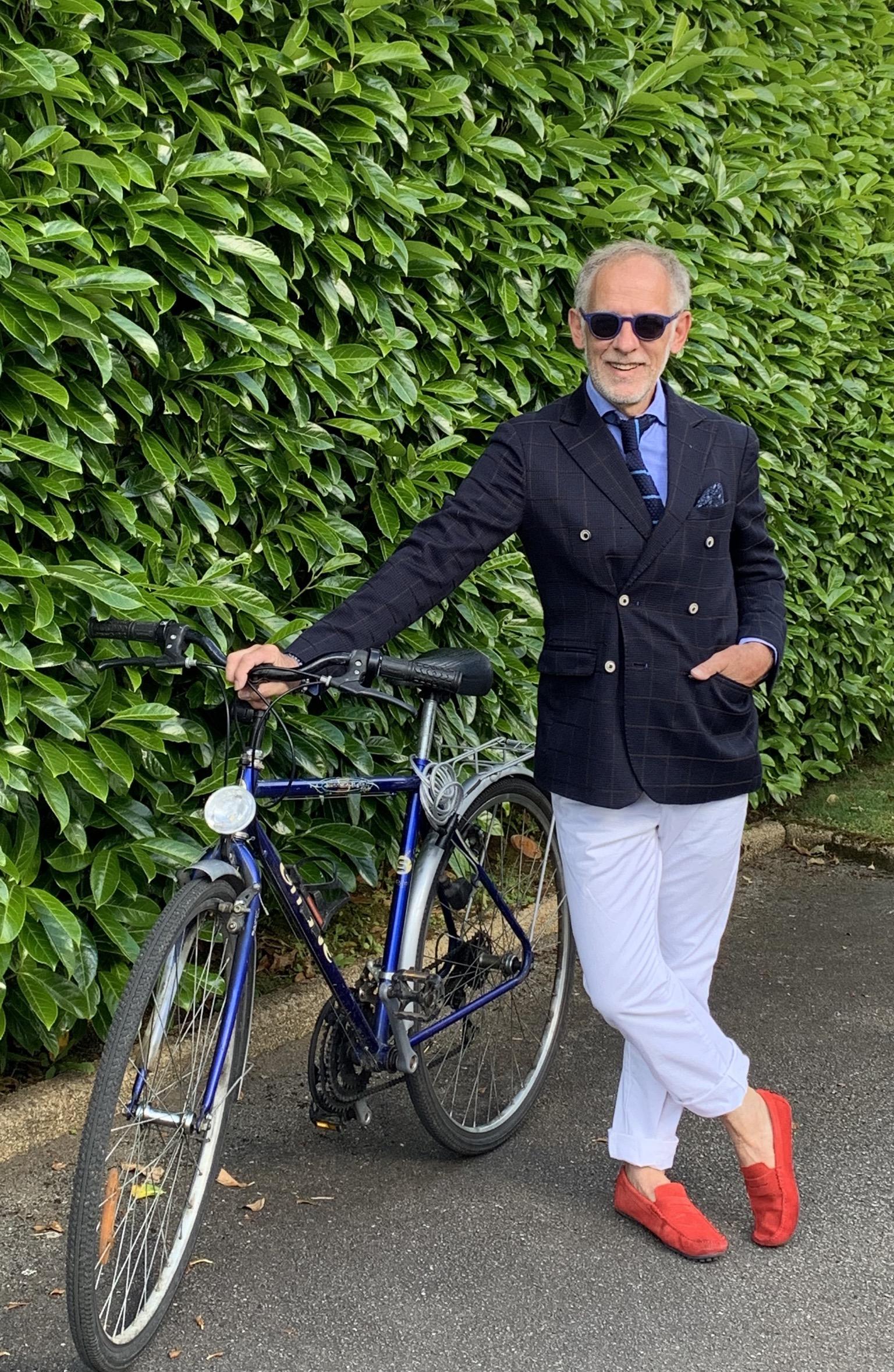 Eric van walleghem – Cycle Chic