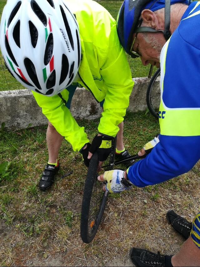 Isa LANOË – Tout Quimper à Vélo