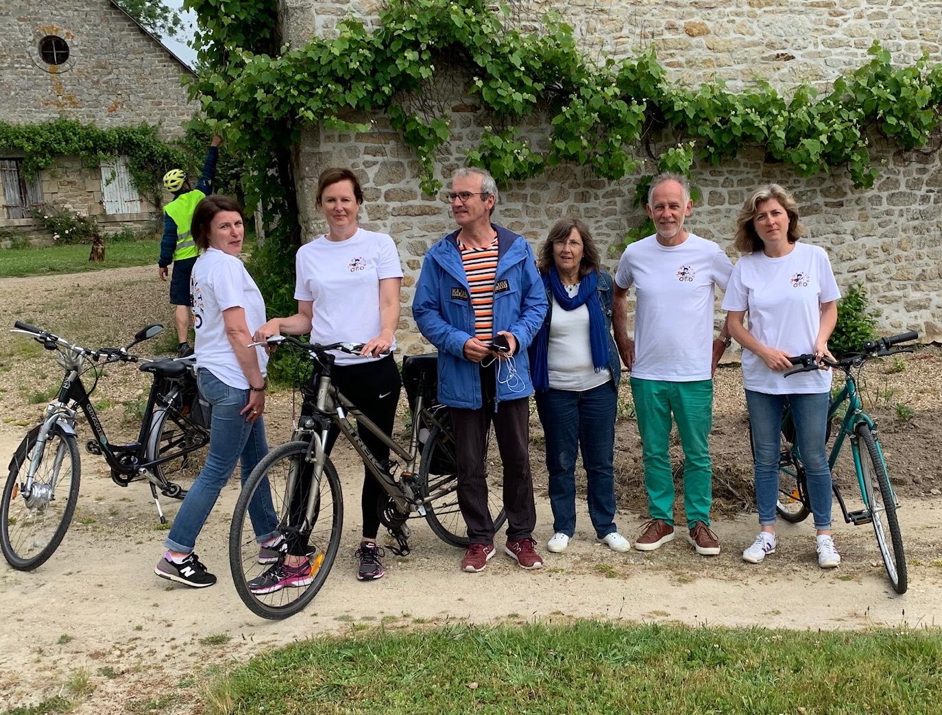Eric van walleghem – Tout Quimper à Vélo