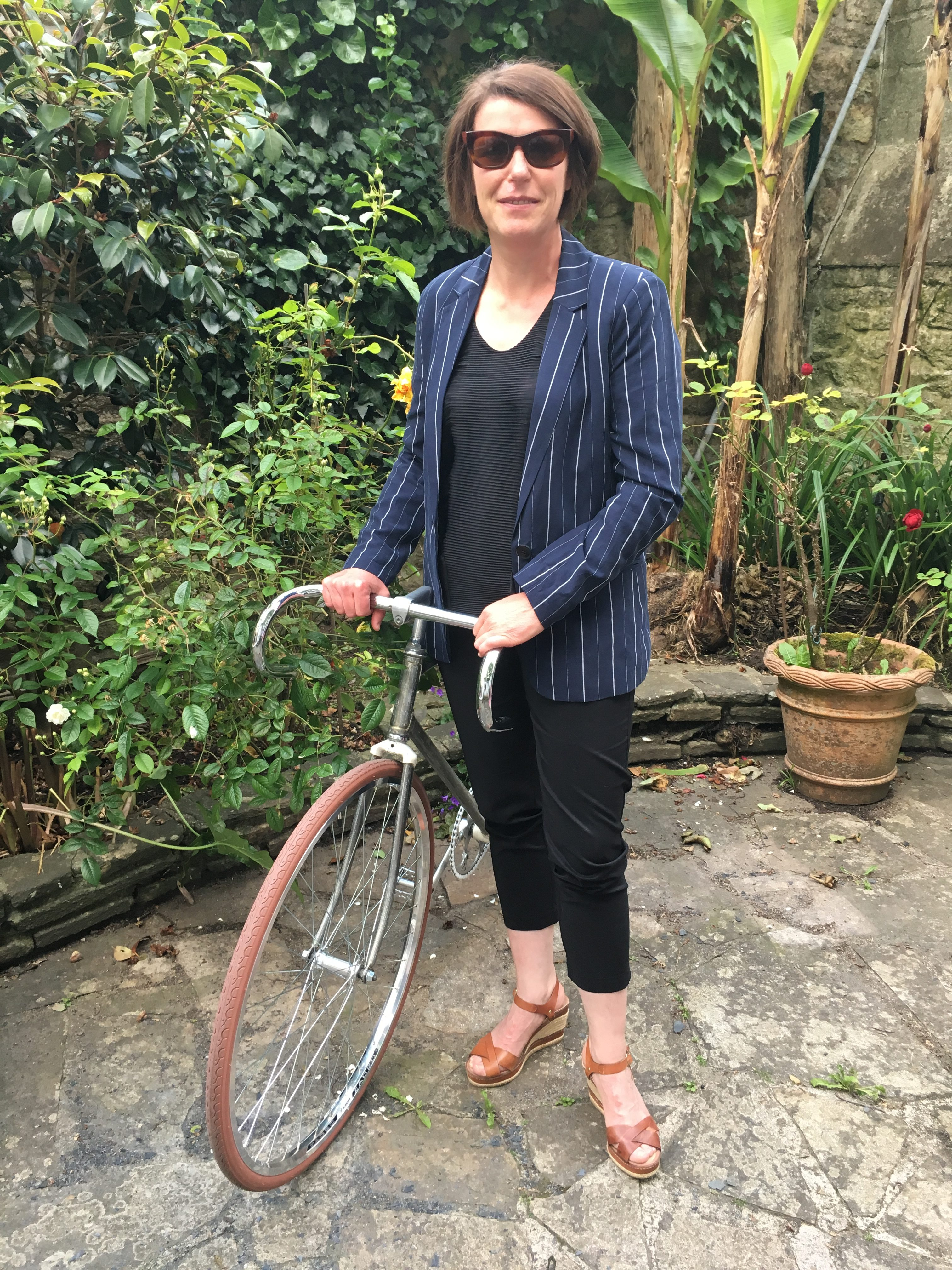 Flo MONOT – Cycle Chic