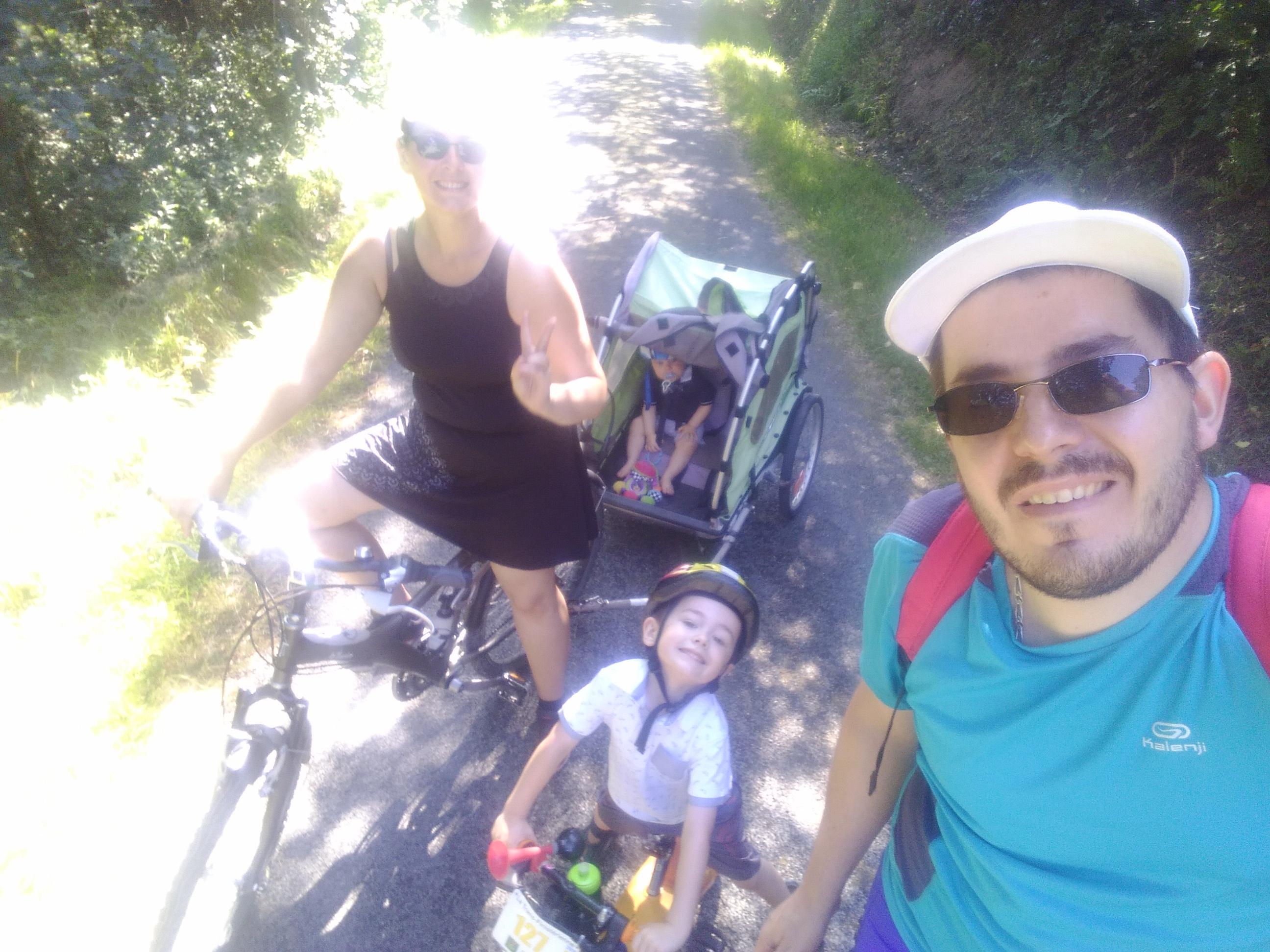 Sacha Le Meur – Famille Nombreuse