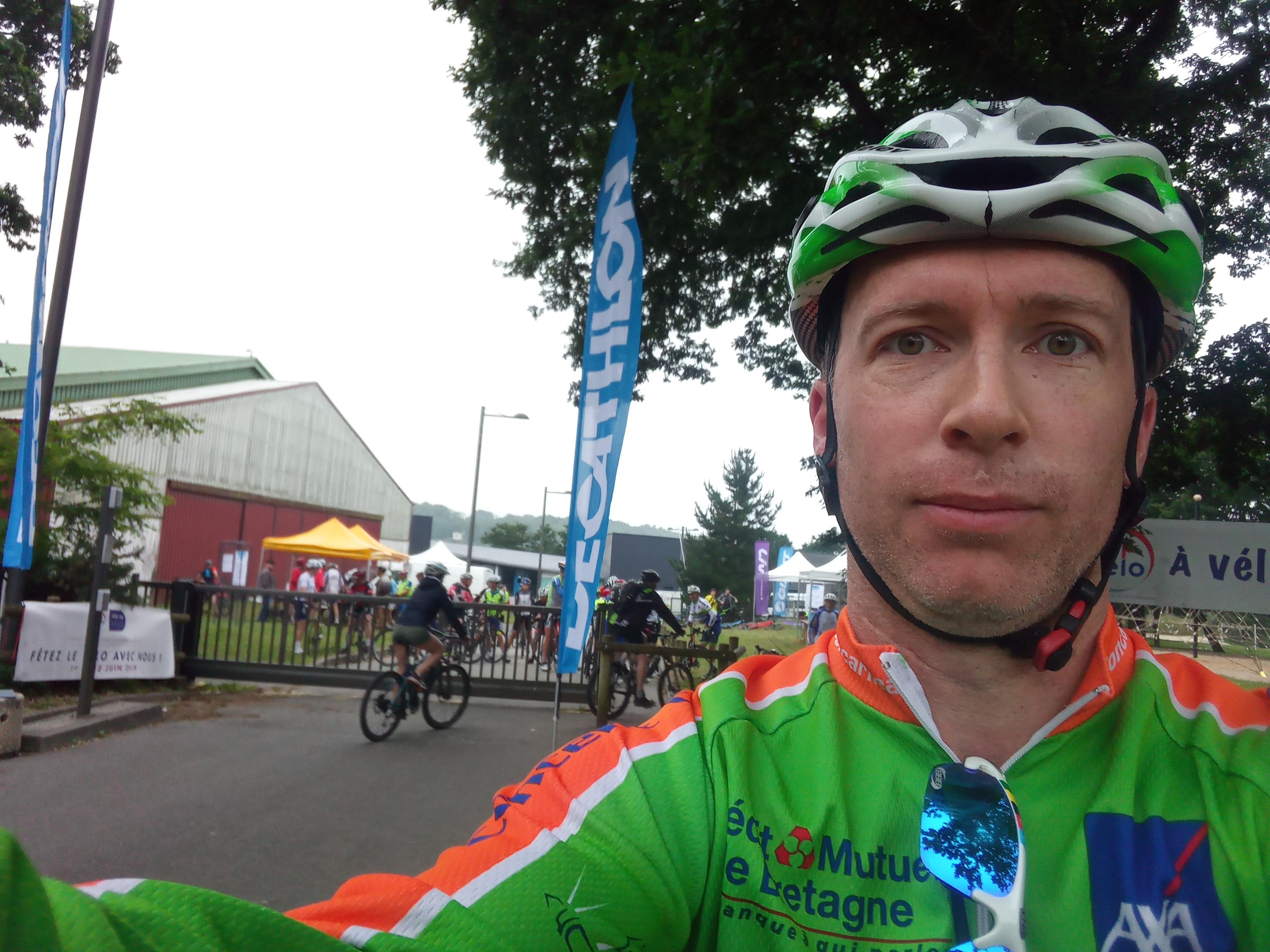 Bertrand HASCOET – Tout Quimper à Vélo