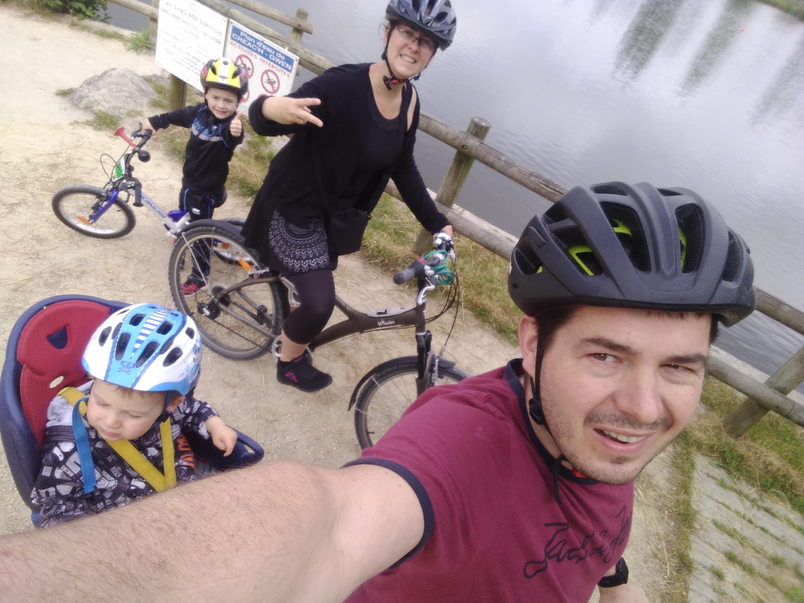 Julien Le Meur – Tout Quimper à Vélo