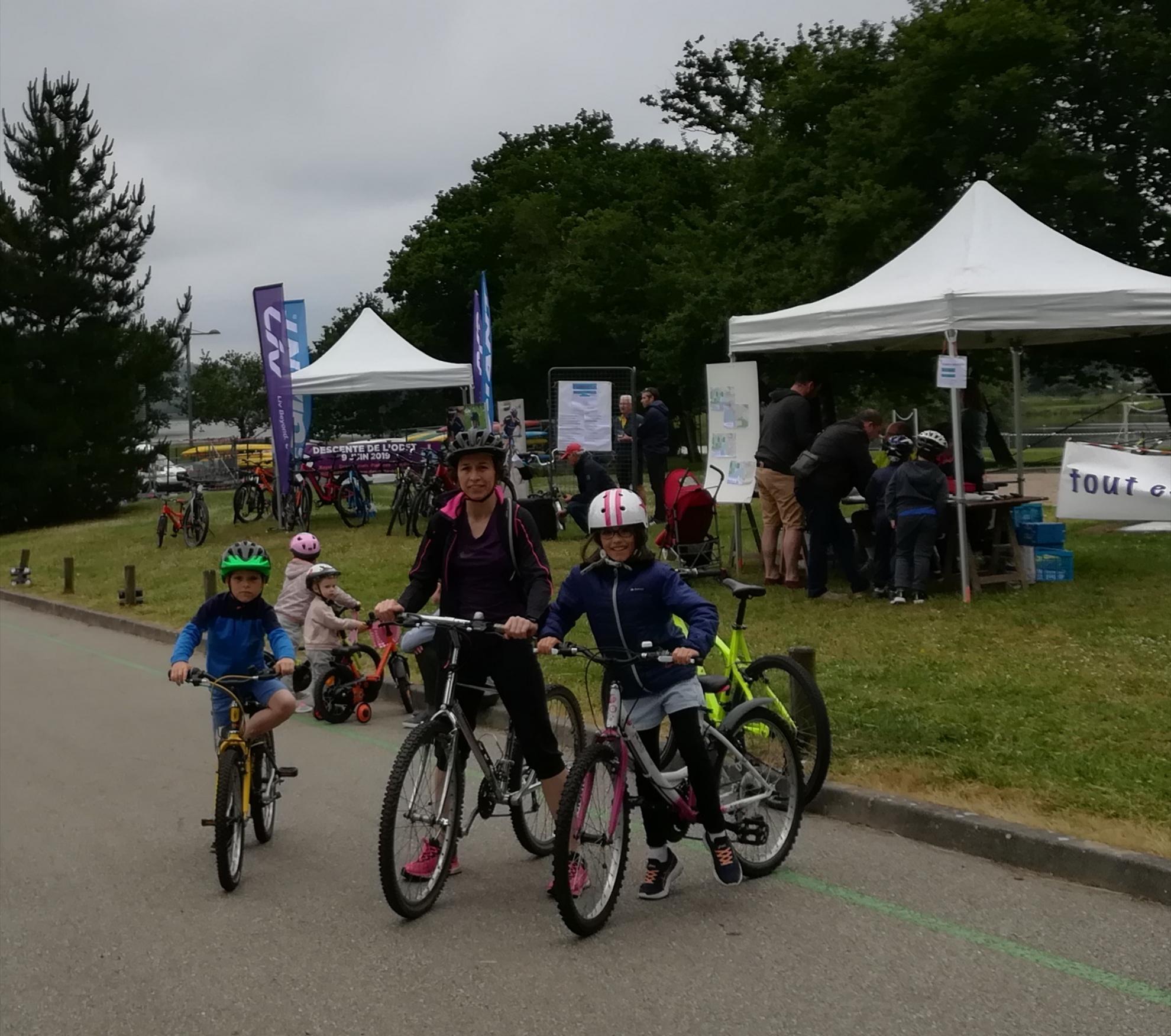 Cecile Dumont Girard – Tout Quimper à Vélo