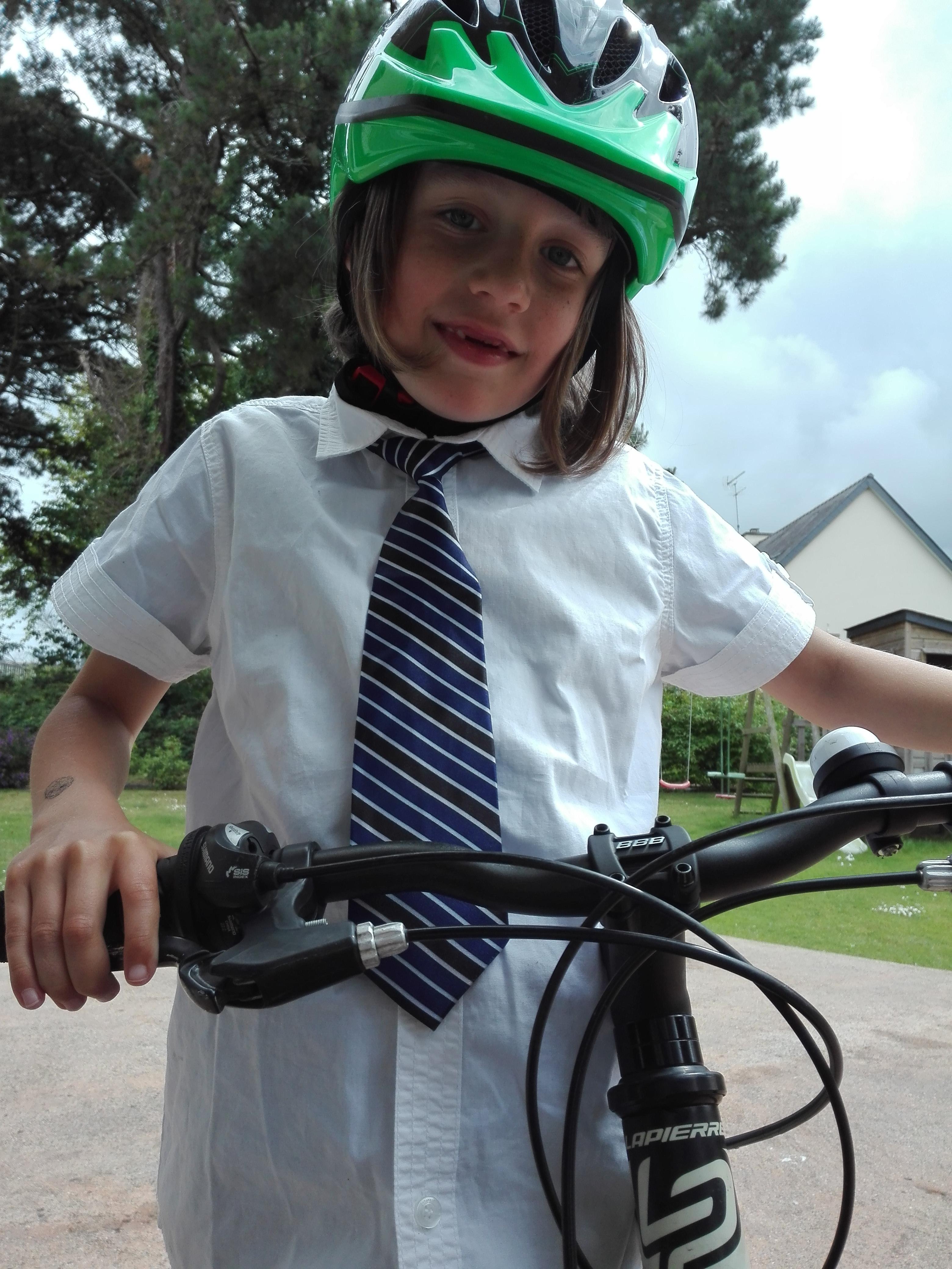 Nathan – Cycle Chic
