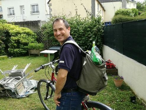 Sylvain Burban – Panier Garni