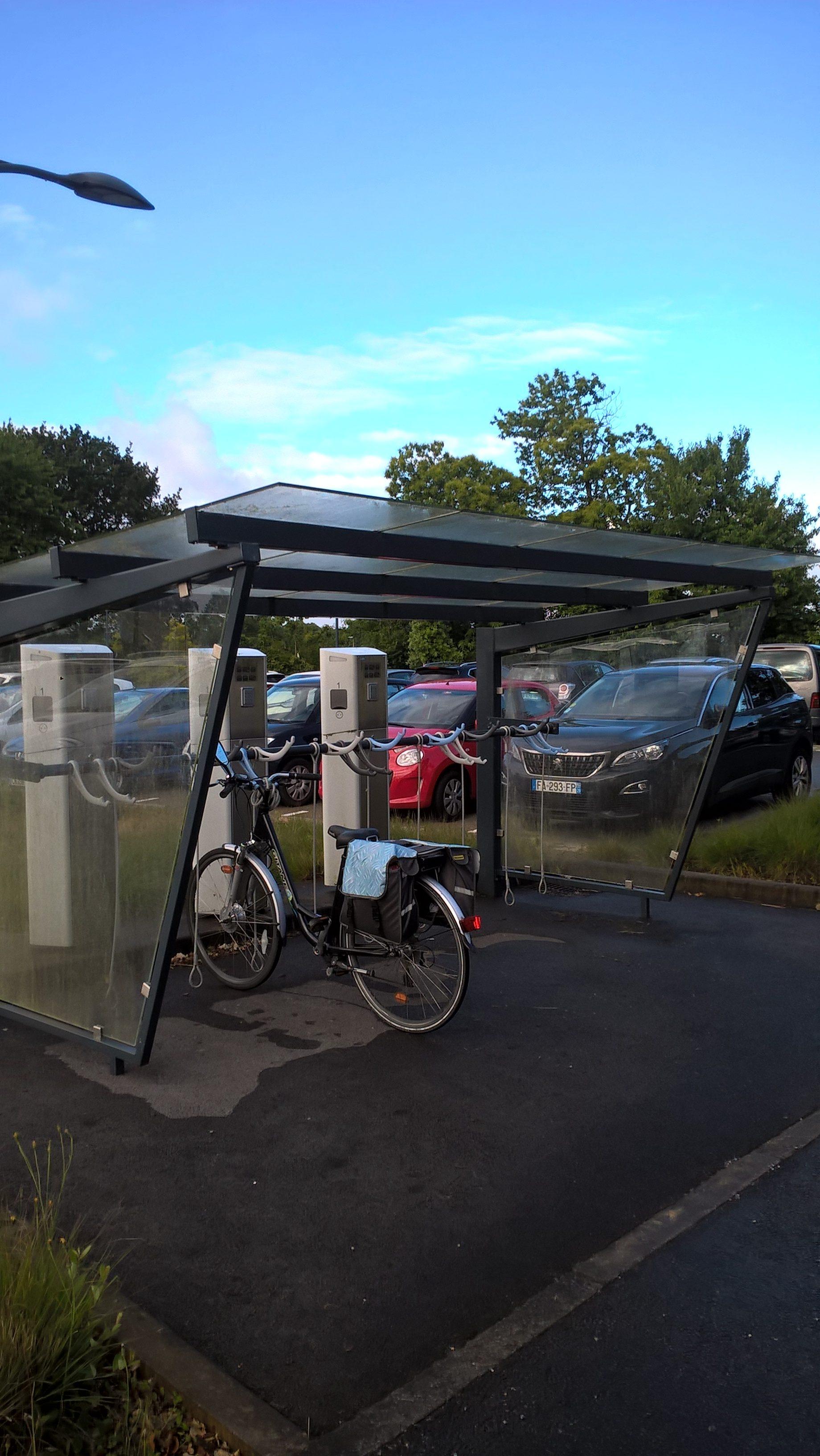 Dominique Thoby – Garage à Vélo