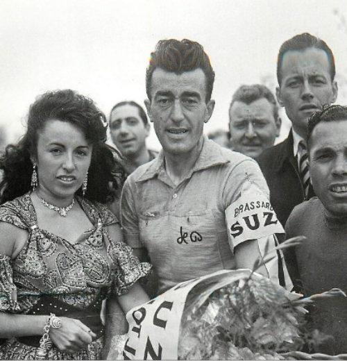Jean-Christophe CORREC – Louison Bobet