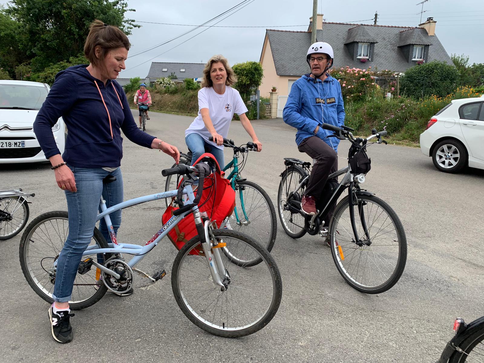 Flo MONOT – Tout Quimper à Vélo