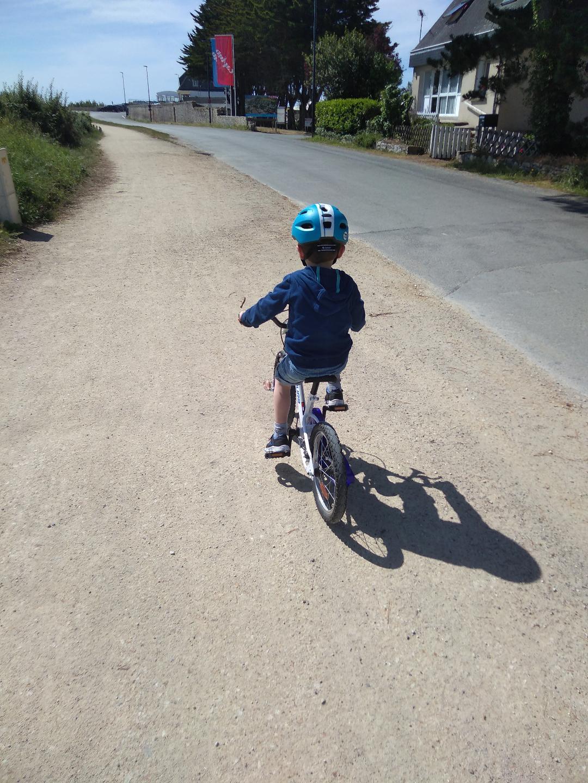 Sacha Le Meur – Cycle Chic