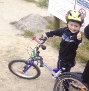 Sacha Le Meur – Tout Quimper à Vélo