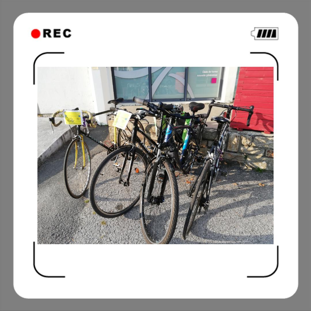 Ghislaine Lerévérend Duvollet – Garage à Vélo
