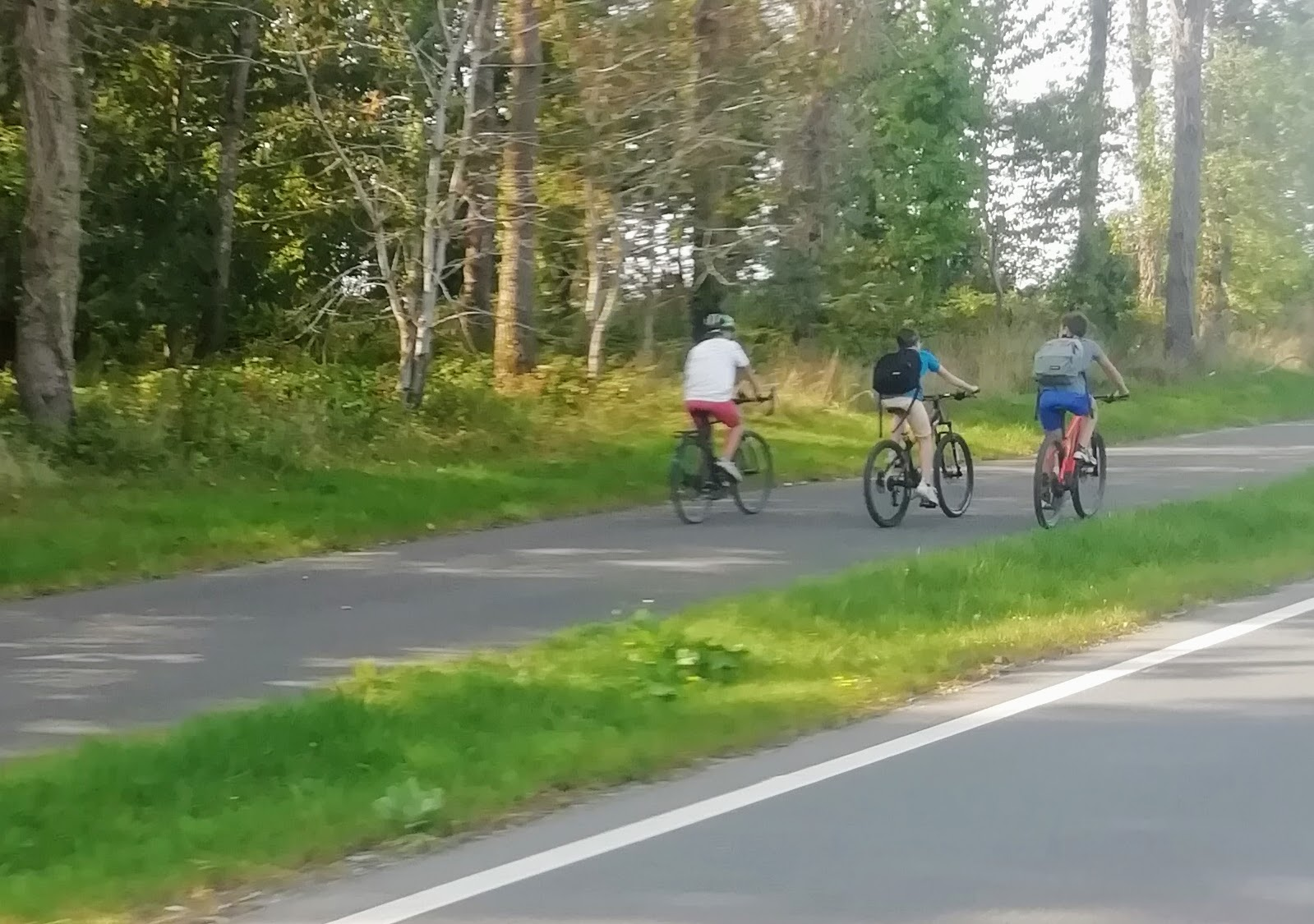 titouan henrio – Cycle Chic