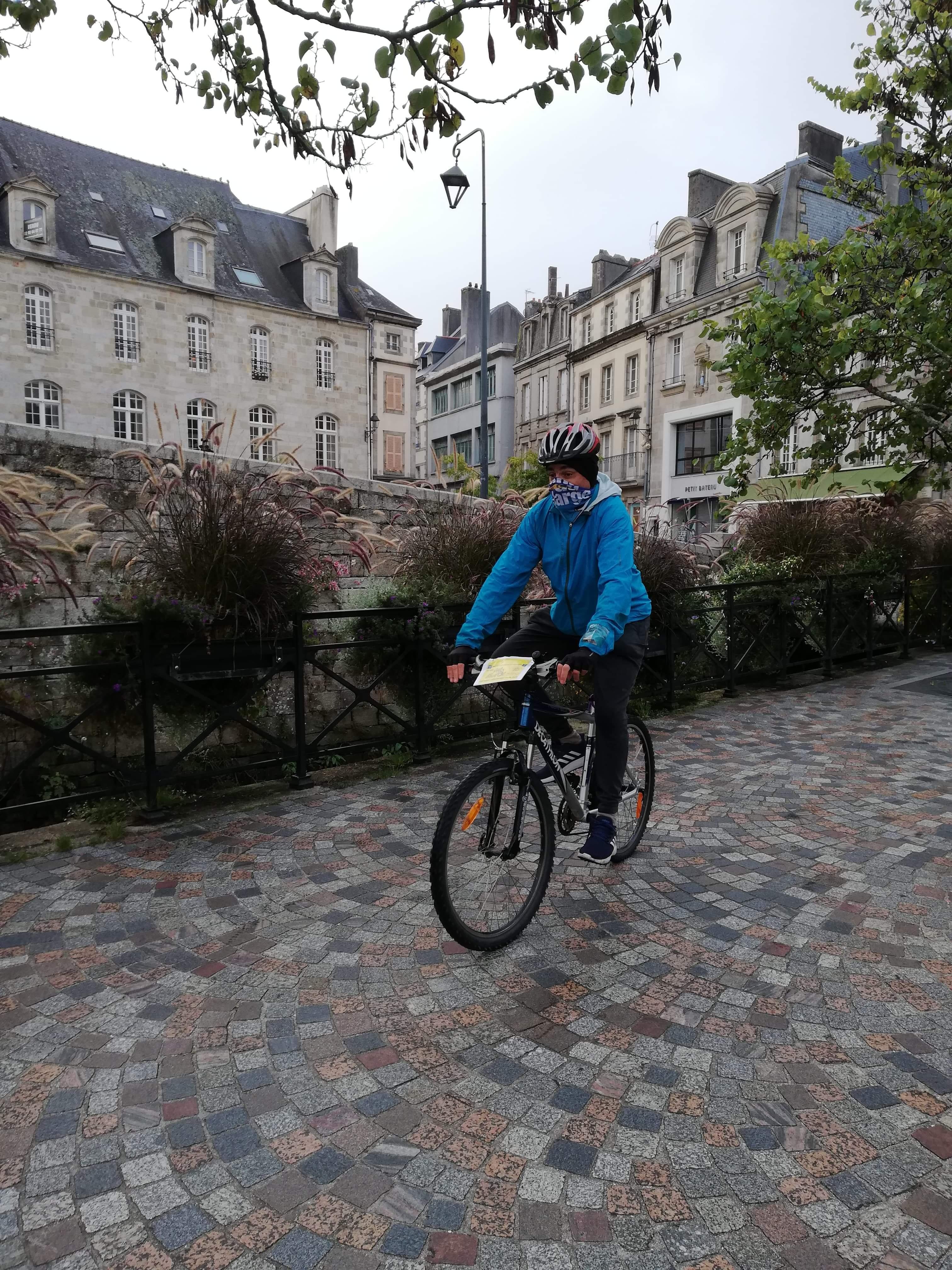 David Duvollet – Cycle Chic
