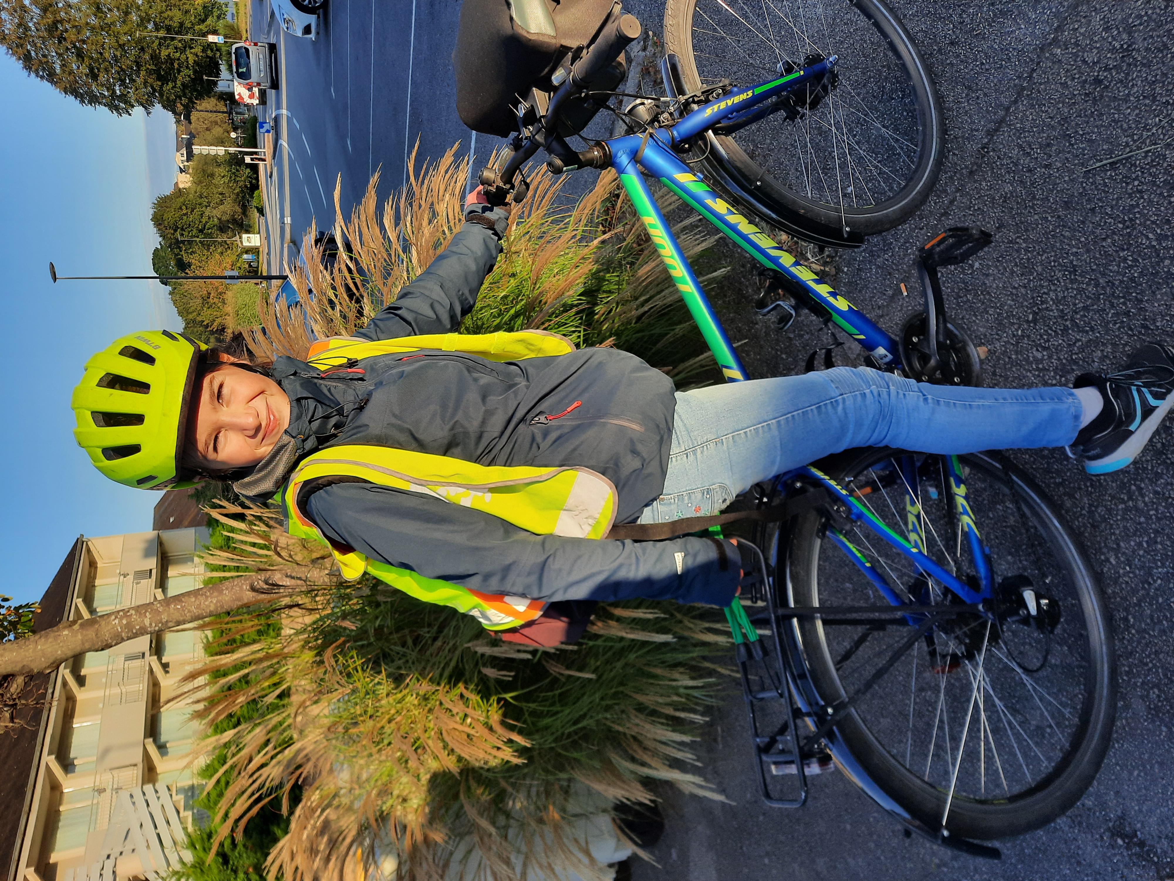 Lulubicyclette – Pour le Plaisir