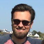 Illustration du profil de Ronan Corvec