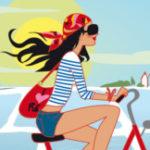 Illustration du profil de Myriam Gentric
