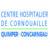 Logo du groupe CHIC Cornouaille