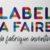 Logo du groupe Label à Faire (LAF)