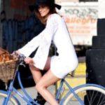 Logo du groupe Les filles à vélo