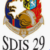 Logo du groupe Les sapeurs-pompiers du SDIS 29 (SPP-SPV-PAT)